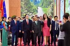 L'EVFTA, un levier pour la croissance économique du Vietnam