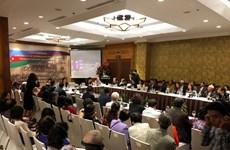 Renforcement de la relation d'amitié traditionnelle Vietnam - Azerbaïdjan