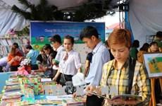 La Journée du livre 2018 célébrée avec faste au Vietnam