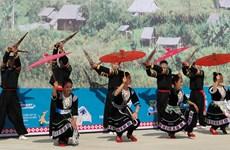 Gia Khau : une perle pure au coeur de la ville montagneuse de Lai Chau