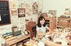 Des entrepreneurs créatifs à découvrir et à suivre