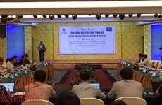 Renforcement des efforts pour mettre fin au paludisme au Vietnam