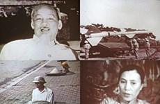 Archivage: trois films documentaires sur le Vietnam seront présentés