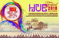 Ouverture du Centre de presse du Festival de Huê 2018