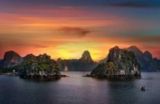 La baie d'Ha Long et Mu Cang Chai parmi les plus beaux endroits du monde