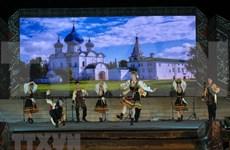 Le Festival de Hue continue d'offrir au public des programmes originaux