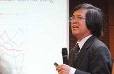 Le Prof. Trân Van Tho reçoit l'Ordre du Trésor sacré du Japon