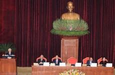 Le leader du PCV souligne l'édification du corps des cadres stratégiques qualifiés