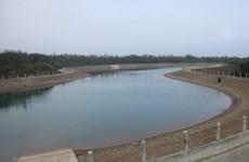 Hau Giang: un réservoir de 65 ha sera construit en réponse au changement climatique