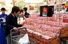 Des entreprises vietnamiennes approchent les réseaux de distribution à l'étranger