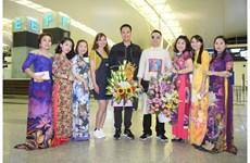 La culture traditionnelle du Vietnam présentée à Cannes