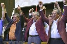 Singapour souhaite coopérer avec le nouveau gouvernement de la Malaisie