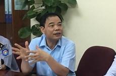Le Vietnam travaille dur pour répondre à l'avertissement de l'UE sur la pêche INN