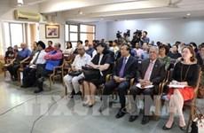 Le Centre d'étude sur le Vietnam voit le jour en Inde
