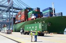 Croissance impressionnante des exportations vers l'Inde