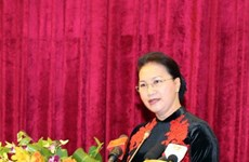 La célébration du 5e anniversaire de la Journée des sciences et technologies du Vietnam