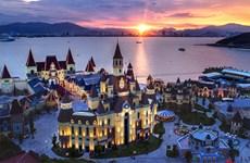 Un parc vietnamien parmi les 25 les meilleurs parcs d'attraction d'Asie
