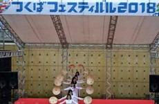 La Fête du Vietnam 2018 commence à Tokyo