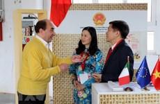 Le Vietnam participe au Festival international du café en Italie