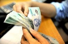 Le salaire de base augmentera à partir du premier juillet 2018