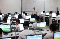 Le Vietnam remporte sept médailles aux Olympiades de l'informatique d'Asie 2018