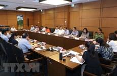 Assemblée nationale: trois projets de loi en débat