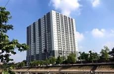 """Hanoï: la """"soif"""" de logement à bas prix"""