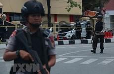 L'Indonésie adopte une nouvelle loi anti-terroriste