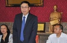Les intellectuels Viet kieu en France et en Belgique s'orientent vers le pays