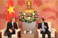Vietnam et Etats-Unis s'attaquent ensemble aux barrières commerciales