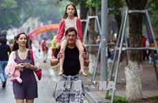 Hanoï accueillira plus de 3 millions de touristes étrangers lors du premier semestre