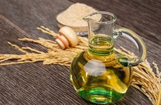 L'huile de riz vietnamienne s'affirme à l'international