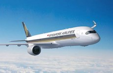 Singapore Airlines va lancer le vol le plus long au monde en octobre