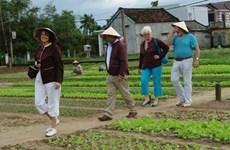 Le potentiel du tourisme agricole