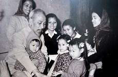 Hanoï : fête du monde de l'enfance