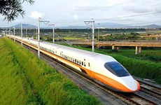Une étude de préfaisabilité sur les rails pour la LGV Nord-Sud