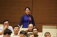 Les députés de l'AN saluent la séance de questions-réponses des ministres et vice-PM