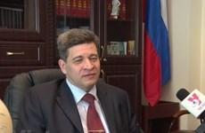Un expert russe souligne la nécessité de l'adoption de la loi sur la cybersécurité au Vietnam