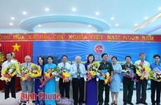 L'Association d'amitié Vietnam-Cambodge de Binh Phuoc, une passerelle d'amitié