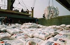 Riz et produits aquatiques : les exportations au deuxième semestre seraient optimistes