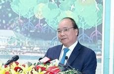 Conférence de promotion de l'investissement à Soc Trang