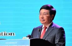 L'ASEM agit pour faire face au changement climatique