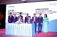 Le Japon aide Binh Duong à construire la ville intelligente