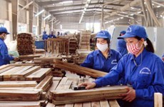 Les exportations de produits sylvicoles dépassent 4 milliards de dollars au premier semestre