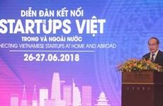 Un forum invite à relier les start-up au monde scientifique