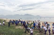 Œuvrer ensemble pour protéger des océans