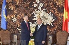 Le Vietnam apprécie le soutien de la BAD