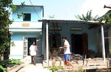 Maisons résistantes aux inondations construites pour plus de 780 familles pauvres à Thanh Hoa