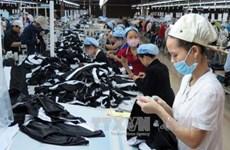 Textile : la R. de Corée aide le Vietnam à accéder à des technologies modernes