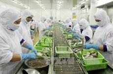 3,94 milliards de dollars d'exportation de produits aquatiques en six mois